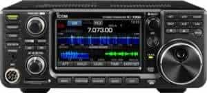 IC-7300 eham product reviews