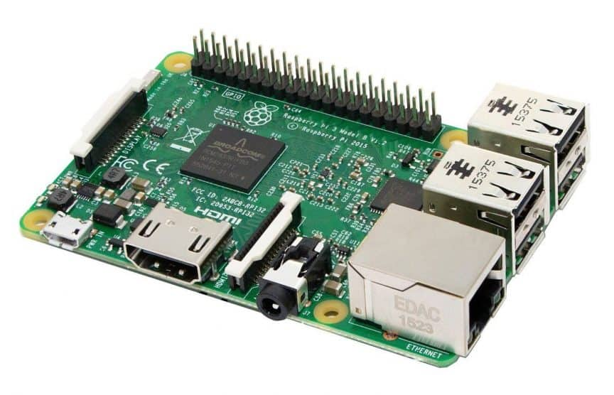 Raspberry Pi 3 DXSpider Installation - Ham Radio Projects K0PIR
