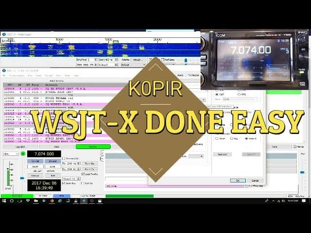 wsjt-x ft8