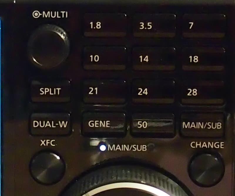 No Nonsense Icom 7300 vs  Icom 7610 Comparison - Ham Radio with