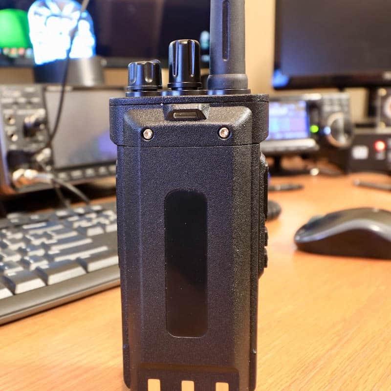 My New Ailunce HD1 - Ham Radio with K0PIR - Icom 7300 and