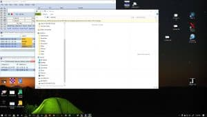 windows netwprk